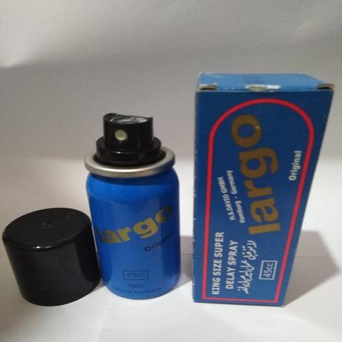 Largo Delay Spray