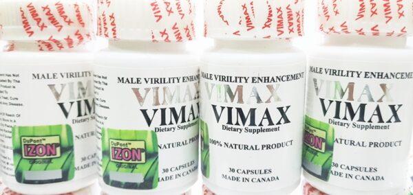 Vimax Pills in Pakistan in Urdu