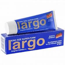 Largo Cream