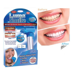 Luma Smile Teeth Polishing And Whitening Machine