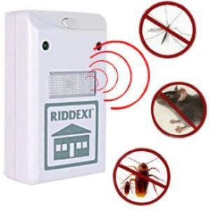 Riddex Pest Repelling Machine